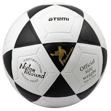 Купить Футбольный мяч ATEMI GOAL 00000136427 в Минске с ...