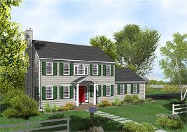 pictures of colonial homes   From Colonial house plans to modern    pictures of colonial homes   From Colonial house plans to modern day Southern and Cape Cod
