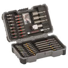 <b>Набор бит</b> и торцевых ключей Bosch, <b>43</b> шт. в Москве – купить по ...