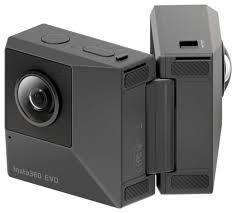 Купить <b>экшн</b>-<b>камера Insta360 EVO</b> (Black) в Москве в каталоге ...