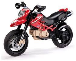<b>Peg</b>-<b>Perego Мотоцикл Ducati</b> Hypermotard — купить по выгодной ...