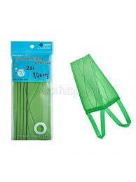 Купить <b>Sung</b> Bo Cleamy Viscose Ring Bath Towel Корейская ...