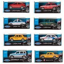 Купить <b>Welly</b> 43644PB <b>Велли модель</b> машины 1:34-39 LADA 2107 ...