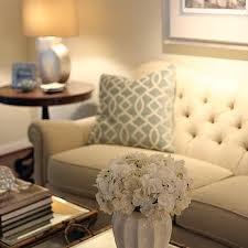 cream couch living room ideas: cream tufted sofa m bf cream tufted sofa
