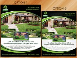 landscaping flyers related keywords suggestions landscaping landscaping flyers samples