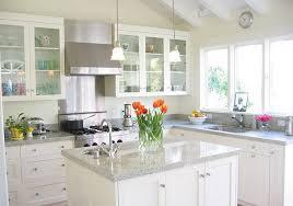 Small Picture Small White Kitchen Ideas Home Design