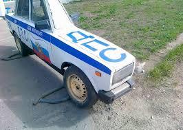 """""""Я фигею! Они его в багажник!"""", - белгородские полицейские """"уговорили"""" задержанного проехать в отделение - Цензор.НЕТ 110"""