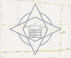 GCCO GeoArt #<b>0001</b> | Us map, Geocaching, World