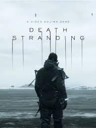 <b>Death Stranding</b> - Twitch