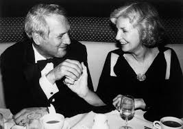 Image result for joanne and paul newman