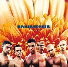 <b>Rammstein Herzeleid</b> (<b>2</b> LP) - Muziker IE