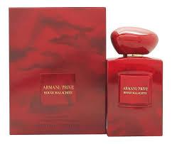 Giorgio <b>Armani Prive Rouge Malachite</b> – Celche