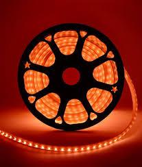 <b>Торцовочный LED</b> Neon-<b>Light</b> 14х10мм, красный 23-460_BL ...