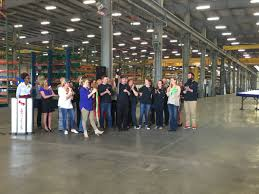 sgf mo chamber sgfchamber twitter so happy to help springfield sign cut the ribbon on its new facility