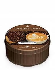 Купить Country Candle - <b>Coffee Shop</b> - Daylight (35g) с доставкой в ...