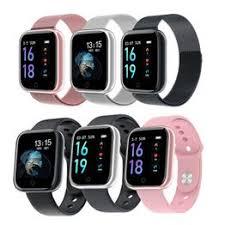 Fashion Smartwatch Women Waterproof Smart Watch Men ... - Vova