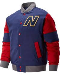 New Balance <b>Jackets</b> for Men - Up to 65% off at Lyst.com