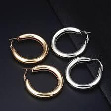 <b>Серьги</b>-<b>кольца</b> – цены и доставка товаров из Китая в интернет ...