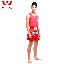 <b>Freeshipping High Quality</b> Muay Thai/kungfu Shorts Muay Thai Shirt ...