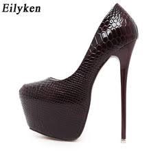 jawakye newest genuine leather short boots high heels
