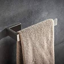 YJ <b>YANJUN</b> Towel Ring <b>Stainless Steel</b> Towel Holder ...