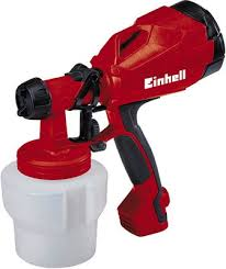 <b>Распылитель краски Einhell TC-SY</b> 500 P 4260010 купить в ...