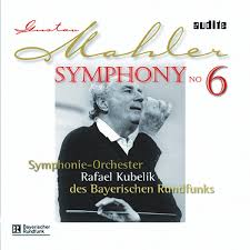 Gustav <b>Mahler</b>: Symphony No. 6 - Single by Gustav <b>Mahler, Rafael</b> ...