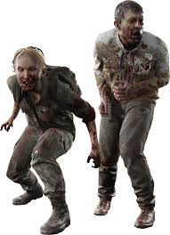 The Infected | <b>The Last of Us</b> Wiki | Fandom