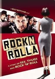 Image result for rocknrolla movie poster