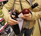 shoplifter