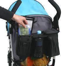 <b>Valco Baby сумка</b>-<b>пенал</b> Baby <b>Stroller</b> Caddy — купить в интернет ...