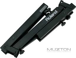 <b>Roland</b> KS-18Z Z-образная <b>стойка для клавишных</b>