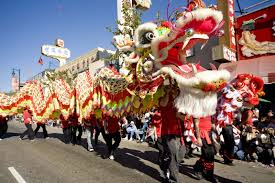 <b>Chinese New Year</b> | Summary, History, Traditions, & Facts | Britannica