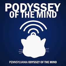 PODyssey of the Mind