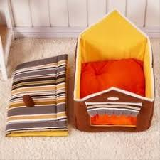 High Quality <b>Removable Dog</b> Bed <b>House</b> Breathable Waterproof ...