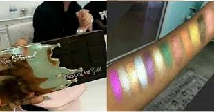 What Is the <b>Too Faced</b> Chocolate Palette? | POPSUGAR Beauty