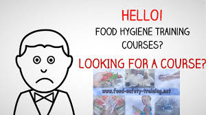 Level 3 Food Hygiene Certificate Supervisor - Food Hygiene Courses ... Level 3 Food Hygiene Certificate Supervisor - Food Hygiene Courses - Level 3 Food Hygiene