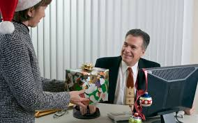 holiday office gifts should you go there co worker s christmas