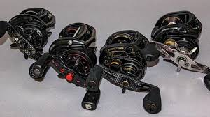 Choosing the Right <b>Gear Ratio</b> Fishing Reel - Wired2Fish.com