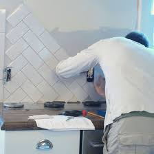 subway tiles tile site largest selection: herringbone tile backsplash edkitchen  herringbone tile backsplash