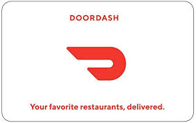 Amazon.com: DoorDash Gift Cards - Email Delivery: Gift Cards