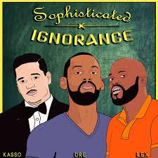 Sophisticated Ignorance 504