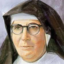Blessed Maria Troncatti - Suor-Maria-Troncatti