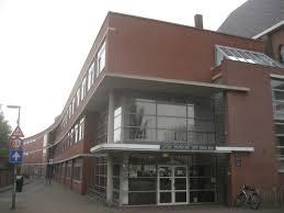 Lycée Vincent van Gogh La Haye-Amsterdam