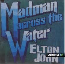 <b>Madman</b> Across The Water: Amazon.co.uk: Music