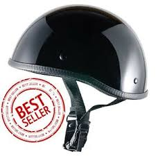 DOT <b>Half Helmet</b> Helmets for sale | eBay