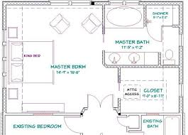 master bedroom measurements master bedroom addition floor plans with fireplace free bathroom plan design ideas home gt