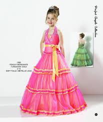 فساتين زفاف للاطفال images?q=tbn:ANd9GcQ
