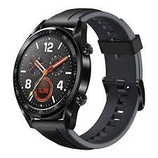 "<b>HUAWEI Watch GT</b> - GPS Smartwatch with 1.39"" AMOLED: Amazon ..."