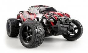 <b>Радиоуправляемая</b> модель Монстра <b>Remo Hobby</b> M-Max 4WD ...